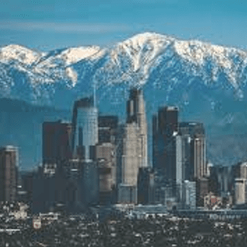 Greater Los Angeles Small Businesses